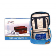 DR WELL INSUL COOL BAG PROTECTIVE &PROTABLE