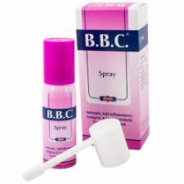 BBC SPRAY 25 ML.