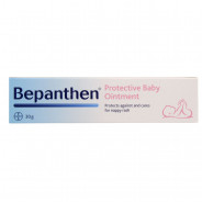 BEPANTHEN PROTECTIVE BABY OINTMENT 100 GM