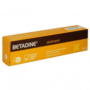 BETADINE OINTMENT 40 GM