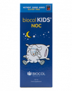 BIOCOL KIDS NOC SLEEP 150ML