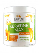 BIOCYTE KERATINE MAX POWDER 240GM