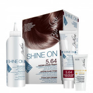 SHINE ON HAIR COLOR TITIAN LIGHT BROWN NO.5.64