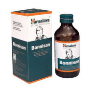HIMALAYA BONISAN LIQUID 120 ML