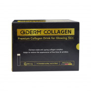 C4 DERM COLLAGEN DRINK 14AMP X 25ML