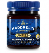 MANUKA HONEY (UMF22+) 250GM