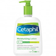 CETAPHIL MOISTURIZING LOTION PUMP 236ML
