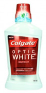 COLGATE OPTIC WHITE MOUTH WASH 500ML