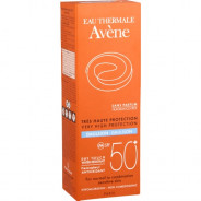 AVENE EMULSION NON PERFUM FRAGNANCE 50+ 50ML AV330