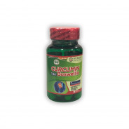 HUMAN ESSENTIALS CURCUMIN WITH BOSWELLIA 30CAP