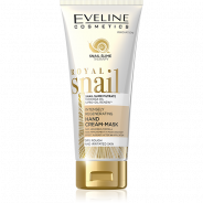 EVELINE ROYAL SNAIL HAND CREAM-MASK 100 ML
