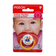 Pigeon Rubber Pacifier - N854