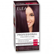 ELEA HAIR COLOUR 3.22