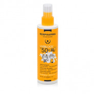 ISIS UVEBLOCK® SPF 50+ Spray Kids 200 ML