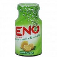 ENO FRUIT LEMON 150G