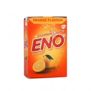ENO FRUIT ORANGE 10SCH