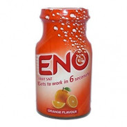 ENO FRUIT ORANGE 150G
