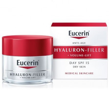 EUCERIN HYALURON-FILLER VOLUME DAY CR 50ML 89758