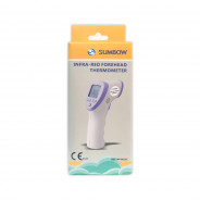 SUMBOW INFRA-RED FOREHEAD THERMOMETER SM70015E