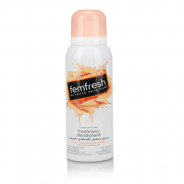 FEM FRESH DEODORANT SPRAY 125ML