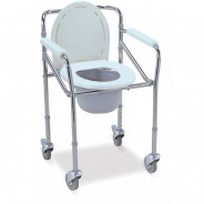 PZ COMMODE CHAIR FS696