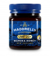 MANUKA HONEY (UMF20+) 250 GM