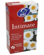 UNI CARE INTIMATE WASH 250 ML