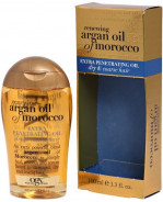 OGX ARGAN OIL OF MORROCO EXTRA PENETRATING OIL 100ML