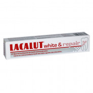 LACALUT WHITE & REPIR TOOTH PAST 75ML