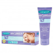 LANSINOH NIPPLE & CRACKED SKIN CREAM 40ML
