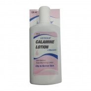 LACTOCALM CALAMINE LOTION 120ML