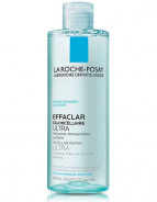 LRP EFFACLAR MICELLAR WATER MAKEUP REMOVING 400ML