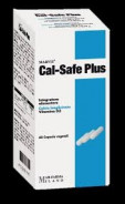 MARVIT CAL-SAFE PLUS 60CAP