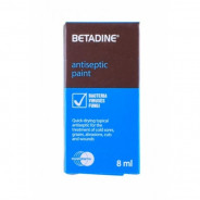 BETADINE ANTISEPTIC PAINT 8 ML