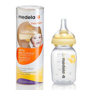 MEDELA CALMA BREAST FEEDING BOTTLE 150 ML