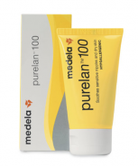 MEDELA PURELAN 100 CREAM 37GM