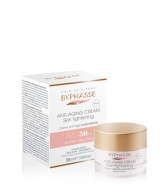 BYPHASSE ANTI-AGEING CREAM SKIN TIGHTENING  PRO50 50ML