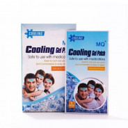MQ COOLING GEL PATCH 8PC