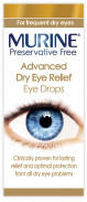 MURINE ADVANCED DRY EYE RELIEF 10ML