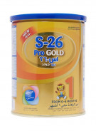 S-26 GOLD-1 28 400GM