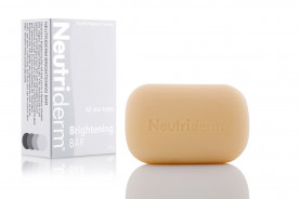 NEUTRIDERM BRIGHTENING BAR 120G