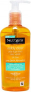 NEUTROGENA  OIL-FREE ACNE WASH 200ML