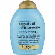 OGX RENEWING ARGAN OIL OF MORROCO CONDITIONER 385 ML