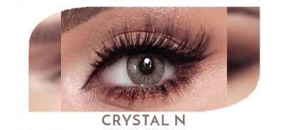 BELLA ELITE CONTACT LENSES CRYSTAL N