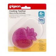 Pigeon Cooling Teether N-13613(STRAWBERRY)