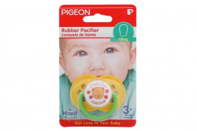 Pigeon Rubber Pacifier -N855
