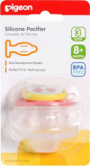 Pigeon Silicone Pacifier Step-3(13893)