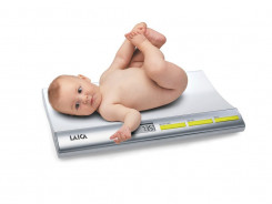 LAICA BABY SCALE,PS3001