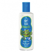 QV KIDS MOIST WASH 200ML.
