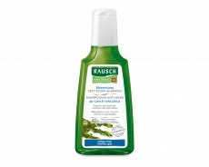 RAUSCH SEAWEED DEGREASING SHAMPOO 200 ML